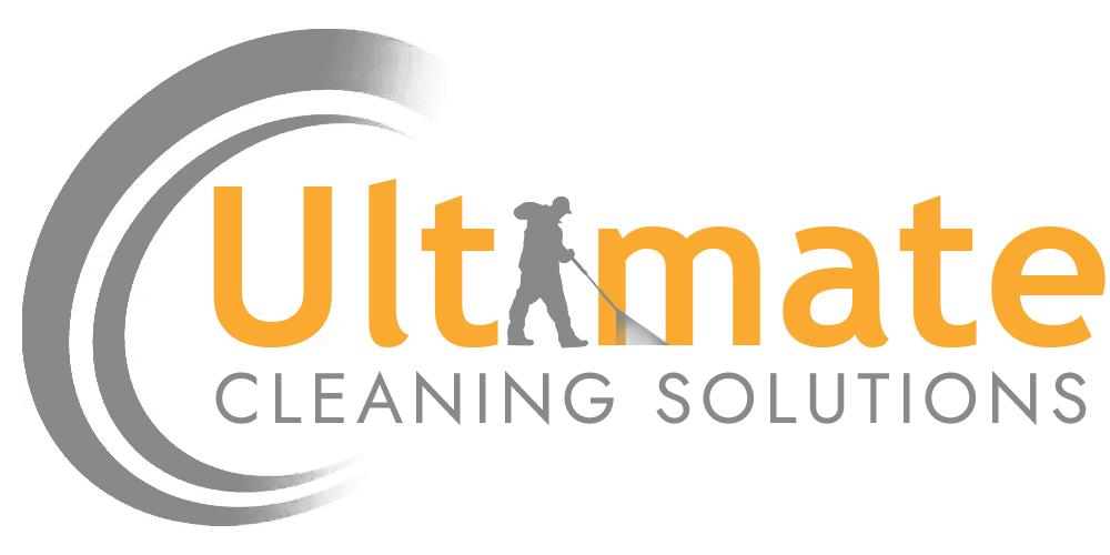 Ultimate Cleaning Solutions logo